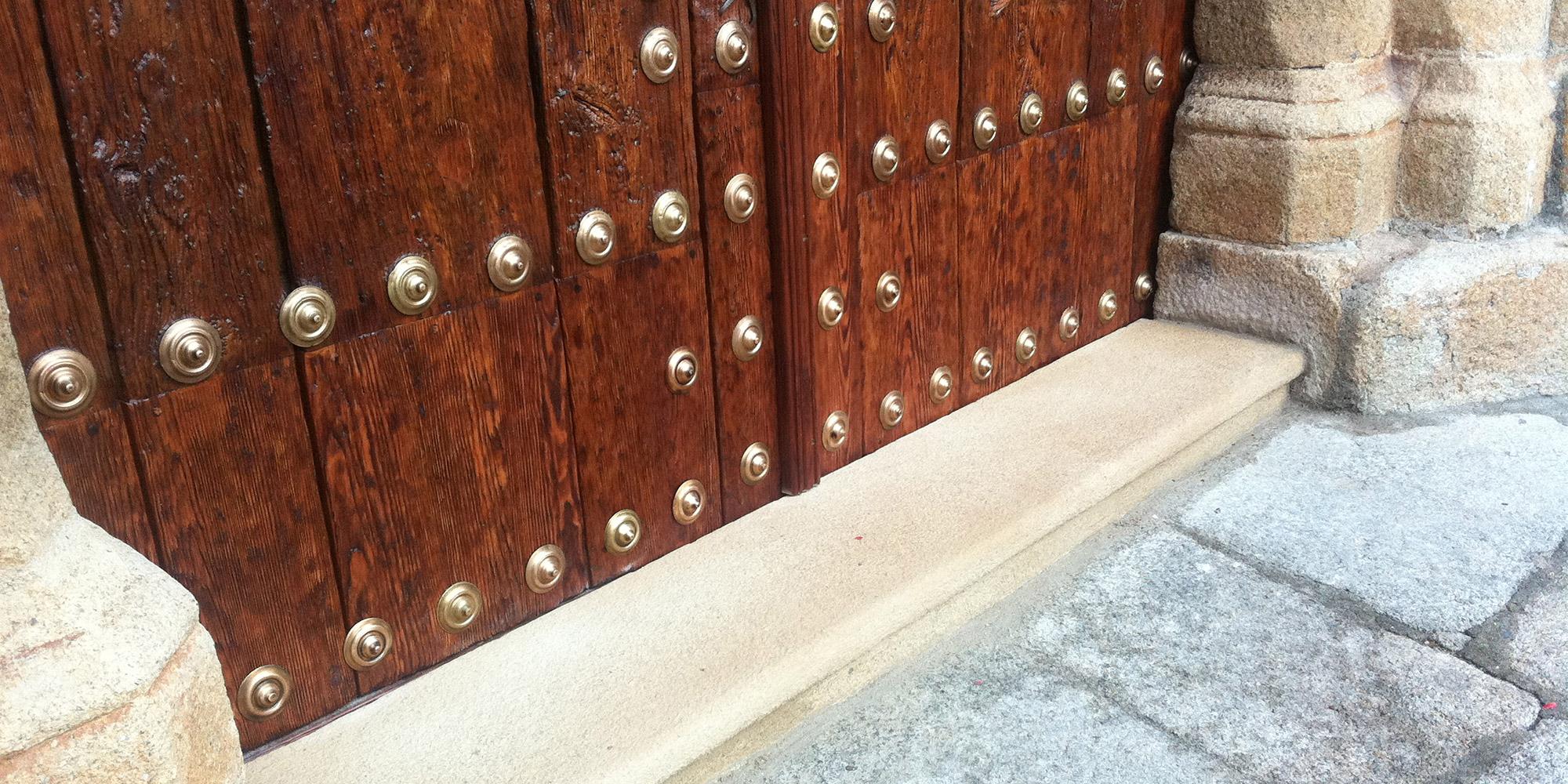 Restaurar ventanas de madera antiguas beautiful el juego - Restaurar puertas antiguas ...